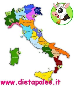 allevamenti carne grass fed italia