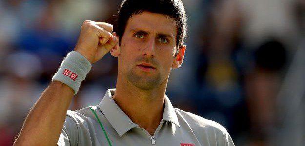 Novak Djokovic n°1 senza glutine