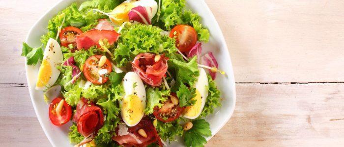 Paleo Dieta: Cosa mangio a colazione?
