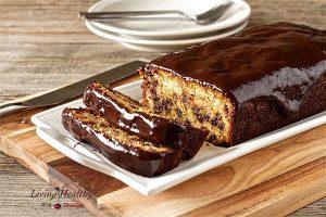 ricette paleo pane e cioccolata