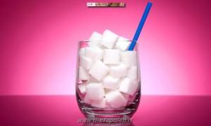 Lo Zucchero Fa Male
